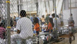 EU tardará 2 años para identificar niños migrantes separados