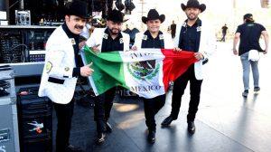 Tucanes de Tijuana conquistan el Coachella y hacen historia