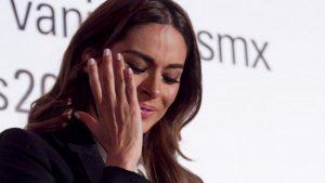 Supuesta esterilidad de Galilea Montijo 'desata' polémica en redes sociales