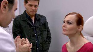 VIDEO: Carmen Campuzano acude a 'Botched' para arreglar su nariz