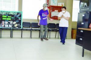Sin medicinas 500 enfermos de Sida y TB