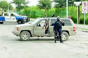 Atacan a balazos a familia en Reynosa y matan al papá