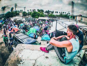 Migrantes, una bomba de tiempo