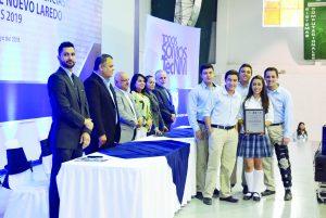Arrasa IAES con primeros lugares en ciencias