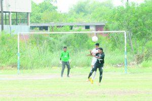 Avanza Family FC a Final ferrocarrilera
