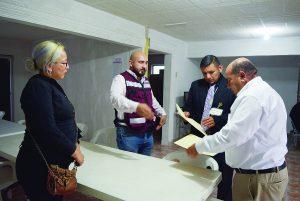 Demanda Morena a personal municipal