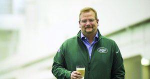 Despiden Jets a gerente general