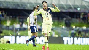 Se cae negociación por Edson Álvarez
