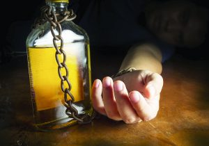 Ofrecerán taller sobre alcoholismo