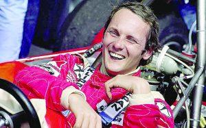 Niki Lauda, tres veces campeón de Fórmula 1, muere a los 70 años