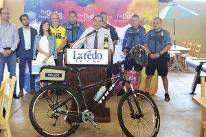 Honrarán a ciclistas víctimas de accidentes