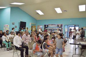 Desechan demanda contra Laredo