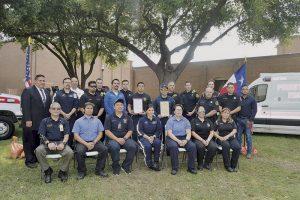Ofrecerán  cursos de emergencias médicas