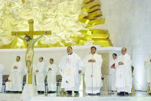 Conmemora Padre Juan XXV años de sacerdocio