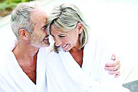 Vida plena y menopausia