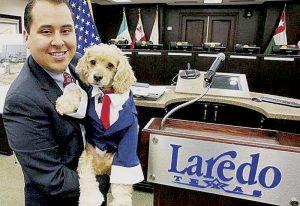 Castigarán crueldad animal  en Laredo con prisión