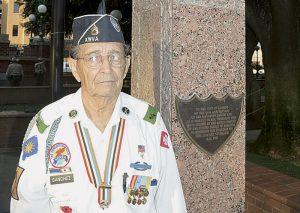 Volvería a luchar por mi nación:  veterano