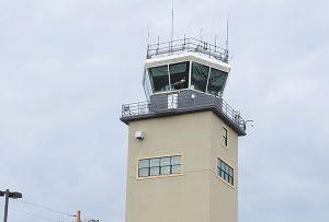 Mejoran la torre de control aéreo