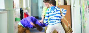 Más frecuentes casos de bullying