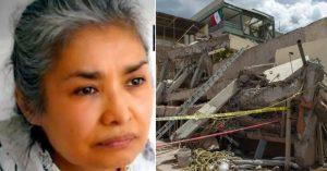 Millonaria recompensa para capturar a la dueña del Colegio Rébsamen en México