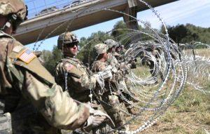 Pide México a EU reinstalar agentes en frontera