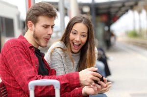 Todo lo que puedes hacer con apps en tu móvil