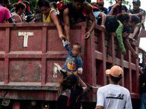 Muere otro niño migrante en manos de autoridades de EU