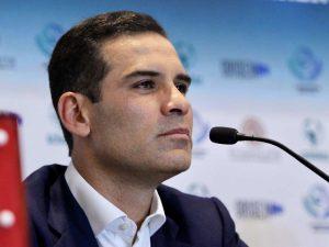 Rafa Márquez deja al Atlas