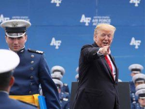 ¿No termina? Trump anunciará candidatura a la reelección en EU