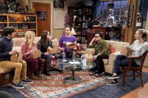 Terminan 'The Big Bang Theory' en lágrimas
