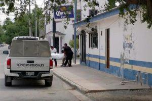 Ejecutan a 3 en Reynosa