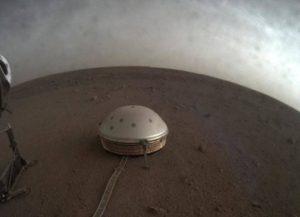 Así se ven el amanecer y el atardecer en Marte