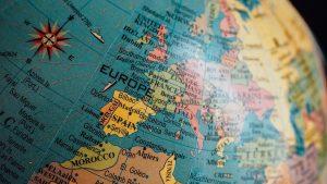 Movimiento de placa tectónica movería Europa hacía Canadá y desaparecería el Atlántico