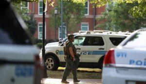 Tiroteo deja al menos 7 estudiantes heridos en una escuela de Colorado