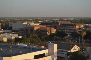Atentan contra internet del gobierno de Laredo