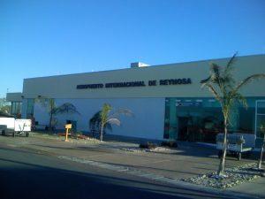 Rebasa Reynosa a NLD en desarrollo
