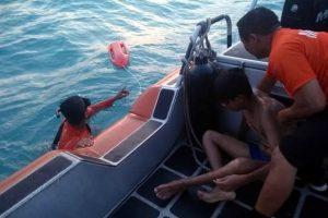 Realiza Marina rescate en Tamaulipas