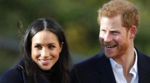¡Es un niño! Meghan Markle y el príncipe Harry se convierten en padres