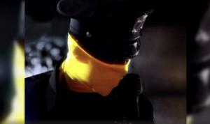Estrenan el primer tráiler de la serie de 'Watchmen'