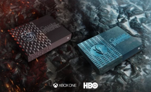 Microsoft regala Xbox One edición especial de Game of Thrones