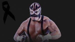Muere Silver King en plena función de lucha libre