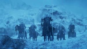 Bloodmoon será la primera precuela de Game of Thrones