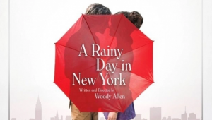 "Estrena primer trailer de ""A Rainy Day in New York"", con Diego Luna y Selena Gomez"