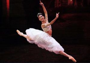 Se lleva mexicana el 'Óscar' de la danza