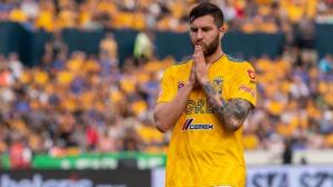 Final ante León sería el último partido de Gignac con Tigres; iría a Boca Juniors