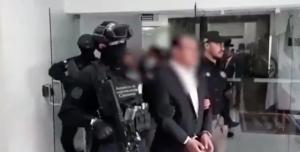 Detienen a 5 agentes federales que se dedicaban al secuestro y la extorsión