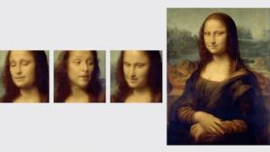 VIDEO: Samsung ya puede crear 'deepfakes' con tu foto de perfil