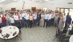 Reitera Canales  apoyo a maestros