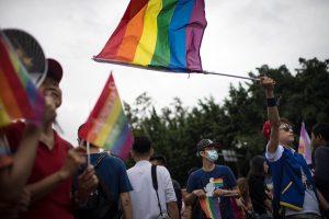 Taiwán, primer país asiático que legaliza el matrimonio homosexual