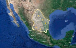 Alerta en 5 estados por robo de cilindro con sustancia altamente tóxica